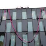 New-Blauhaus-Gebäude Mönchengladbach ©AG Mönchengladbach
