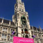 Marienplatz München ©Dorothea Licht
