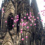 Kölner Dom ©Gisela Du Mont