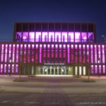 Stadthalle Reutlingen ©AG Tübingen